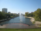 Fountains by Dinamo Park