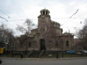 St Nedelya Church